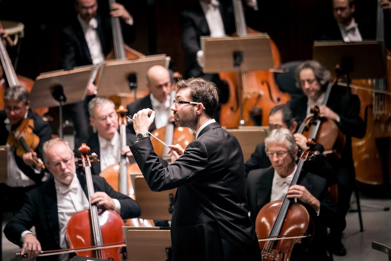 "Raphael Nigbur dirigiert Mendelssohns ""Lobgesang"""